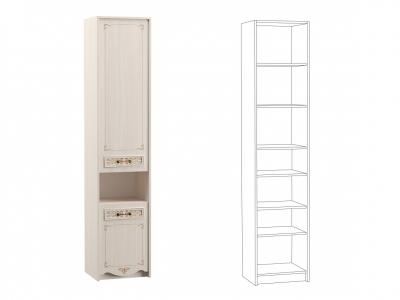 Шкаф комбинированный Флоренция 13.05