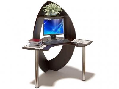 Компьютерный стол Сокол КСТ-101 Венге