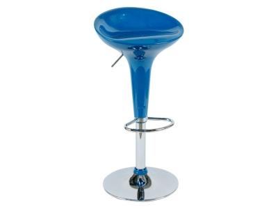 Барный стул Лого LM-1004 голубой