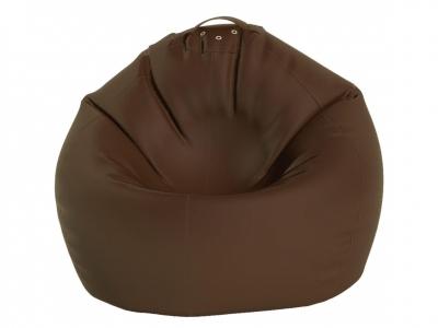 Кресло-мешок Малыш нейлон коричневый