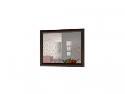 Настенное зеркало Сокол ПЗ-2 Венге