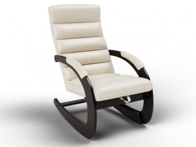 Кресло-качалка Ното крем