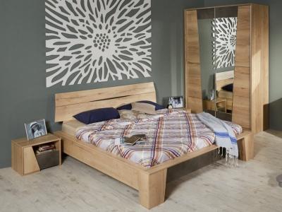 Спальня Стреза Галифакс натуральный